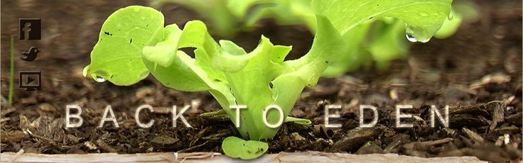 Great Film to help start a Organic Garden