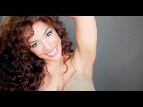 Dark Underarms??! How to get rid of them! - YouTube