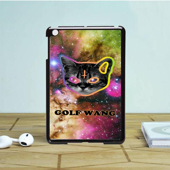 Ofwgkta Odd Future Wolf Gang Cat iPad Mini 2 Case Dewantary
