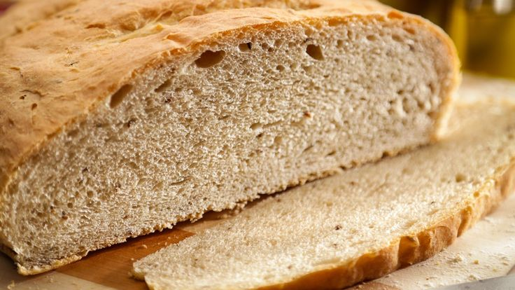 New York Deli-Style Rye Bread Recipe - NYT Cooking
