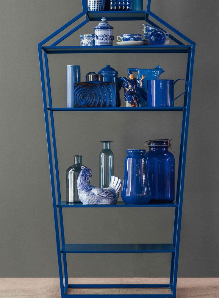 June #design Gino Carollo by #Bonaldo #shelving units
