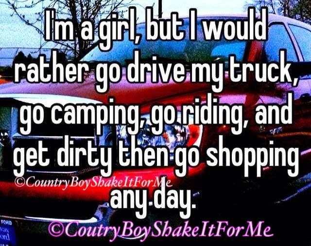 Mudd'n time, any one, bet my Baby girl be like that.