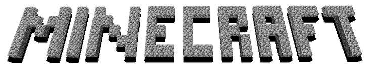 minecraft logo | minecraft-logo