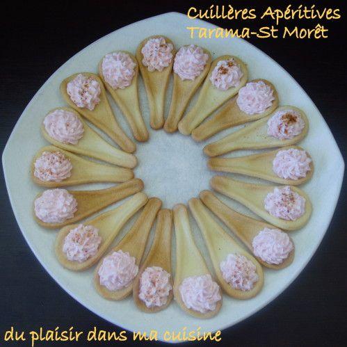 cuillère apéritive (1)