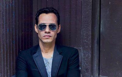 cotibluemos: Marc Anthony, Persona del Año de la música latina
