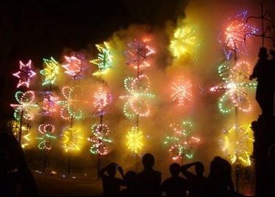 Firework,Gozo