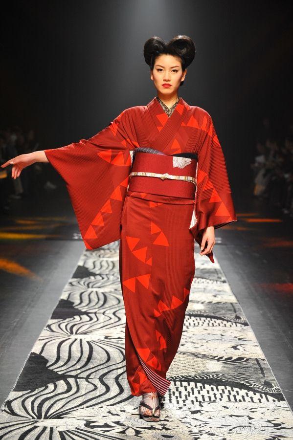 Best Asian Fashion Weeks