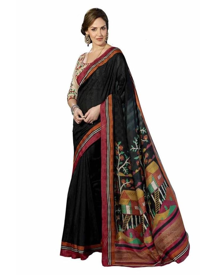 You can wear this saree on Festive, Casual or Club party