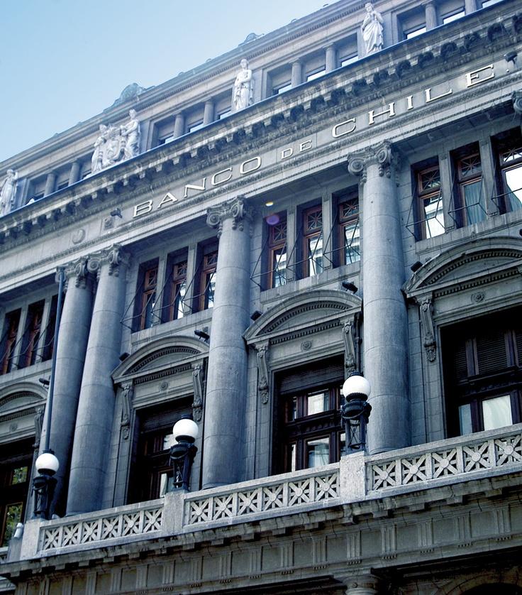 Casa Central: Ahumada 251, Santiago de Chile. Mesa Central: 653 11 11