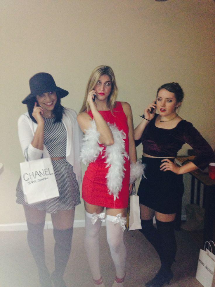 Clueless costume Dionne | Clueless | Pinterest | Clueless ...