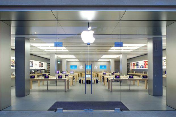 Senelerdir Yatırımcılarını Sevindiren Apple Yeni Yıla Zararla Girdi!