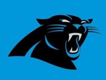 Carolina Panthers!: Intimidation Logos, Sports Logos