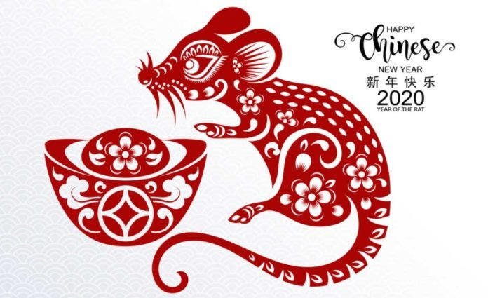 Happy Chinese New Year Quotes 2020 Chinese New Year Images Happy Chinese New Year Chinese New Year Wallpaper