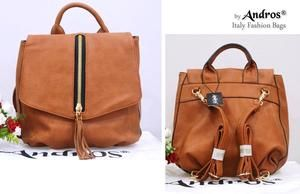 TAS IMPORT KODE: 7000  IDR. 220.000  BAHAN PU  SIZE L26XH29XW12CM  WEIGHT 800GR  COLOR BROWN