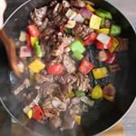 How to make Vietnamese Shaken Beef aka B Lc Lc RECIPE is on the blog Click on the link in my profile BoLucLac