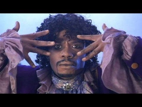 Prince Talks About Dave Chappelle Show Sketch (Charlie Murphy's True Hollywood Stories) - YouTube