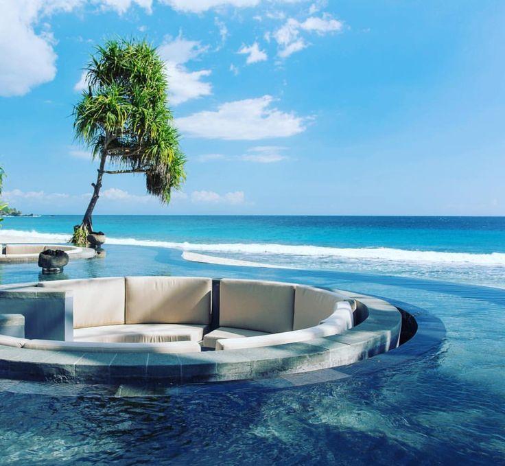 Katamaran Resort / #Indonesia