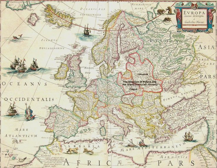 Map of Europe showing Poland and Lithuania (1561-1629).jpg
