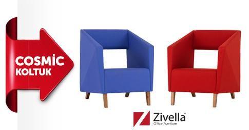 Kırmızının asilliği ve mavinin zerafetini düşünerek tasarlanan Cosmic tekli kanepelerimizi daha yakından incelemek istermisiniz. Ürün detayı için tıklayınız. https://lnkd.in/bnTwWip #officefurniture #design #ergonomics