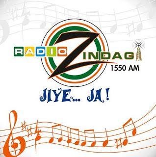 Radio Zindagi | Net Radio Internet