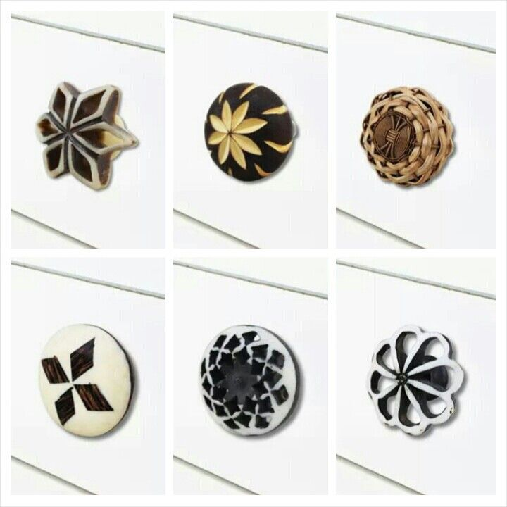 #DrawerKnobs  made out of wood, resin, bone, etc. Check out complete collection at https://www.indianshelf.com/category/wooden-bone-resin-horn-knobs/. We do COD in India. And we deliver worldwide.