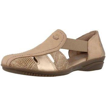 Compras Zapatos Mujer Sandalias 24 horas 22761 Marrón 24 horas 915000
