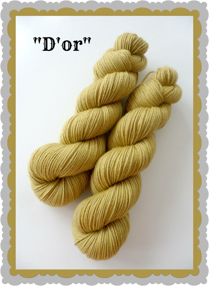 D'or | Red Riding Hood Yarns