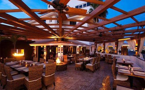 Most Romantic Restaurants In Los Cabos Bar Esquina One Of My Favs