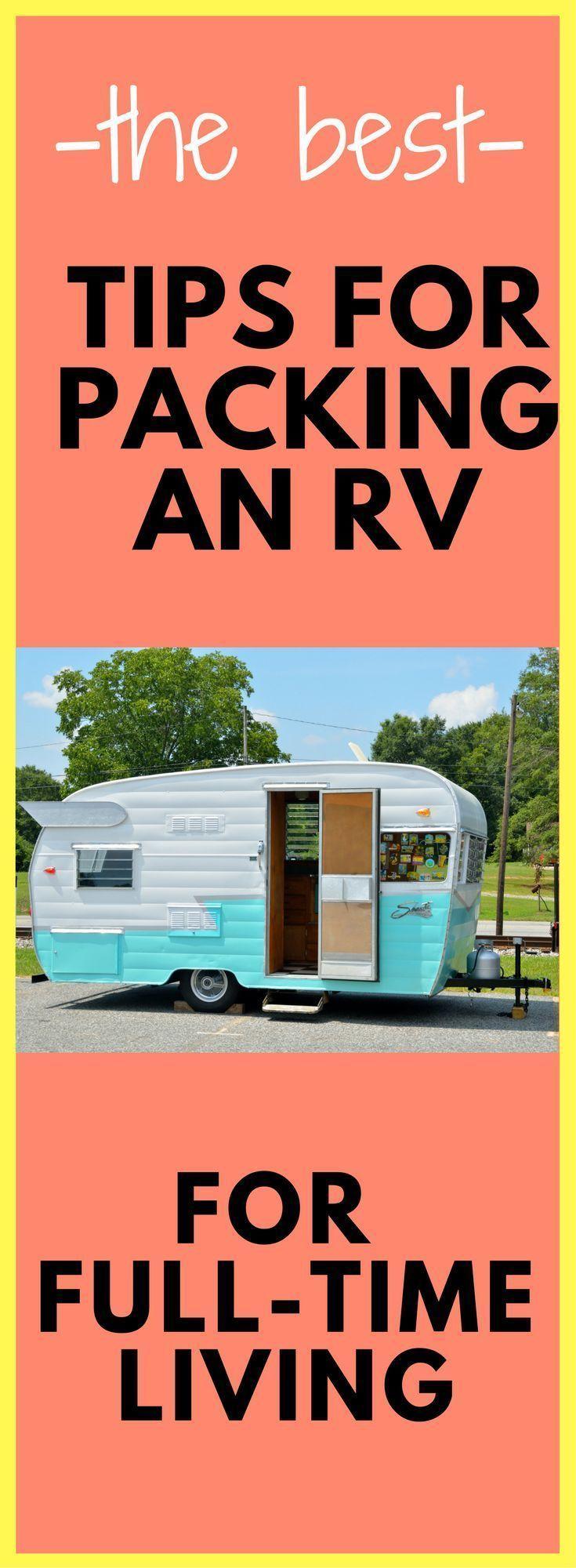 743 Best Full Time Rv Living Images On Pinterest Auto