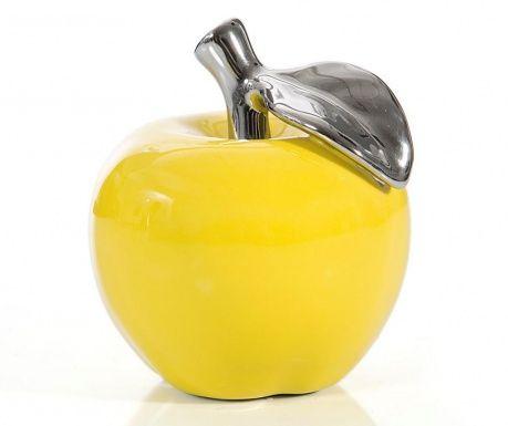 Dekorace Patric Apple Yellow