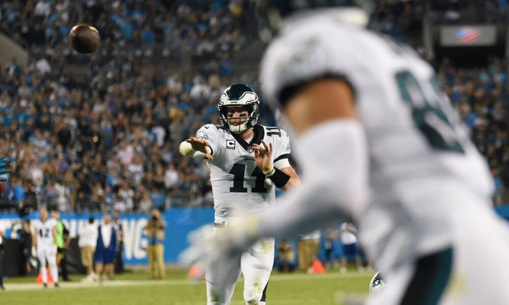 Crabbs | Carson Wentz 2016 NFL Draft retrospect = As the Philadelphia Eagles' 2017 campaign for an NFC East division championship continues, a rising star in.....