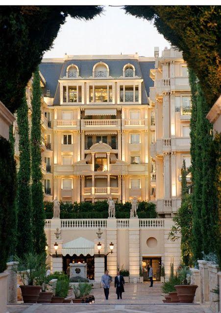 Hôtel Metropole Monte-Carlo, Luxury 4.3* Hotel   Luxury Lifestyle, Design & Architecture blog by Ligia-Emilia Fiedler