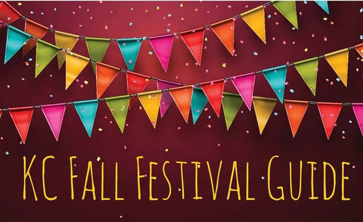 Autumn means Fall Festivals in Kansas City! From apples to pumpkins, crafts to carnivals, ethnic festivals, and much much more... celebrate everything autumn at a local fair!