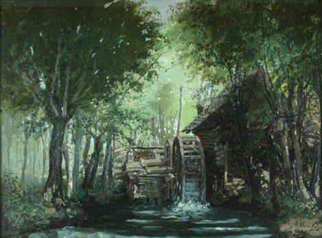 Moara 1881