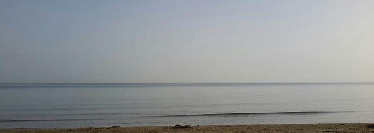 Another perfect day at the #beach @Cretaquarium @VisitGreecegr @DiscoverGRcom @destination_c @gtpgr #cretaquarium