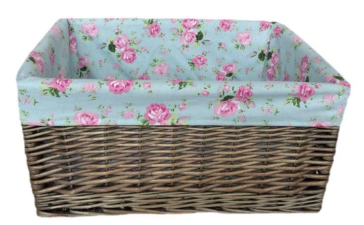 51 best Basketwears images on Pinterest | Storage baskets, Basket ...