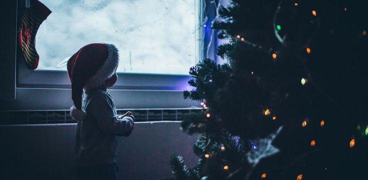 """""""Bist du der Weihnachtsmann?"""" Die Antwort dieser Mama ist wunderschön"""