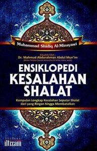 Buku ini memuat sekitar 228 kesalahan - kesalahan seputar shalat yang seringkali dilakukan oleh orang yang menunaikan shalat, baik disadari ataupun tidak disadari sebelumnya