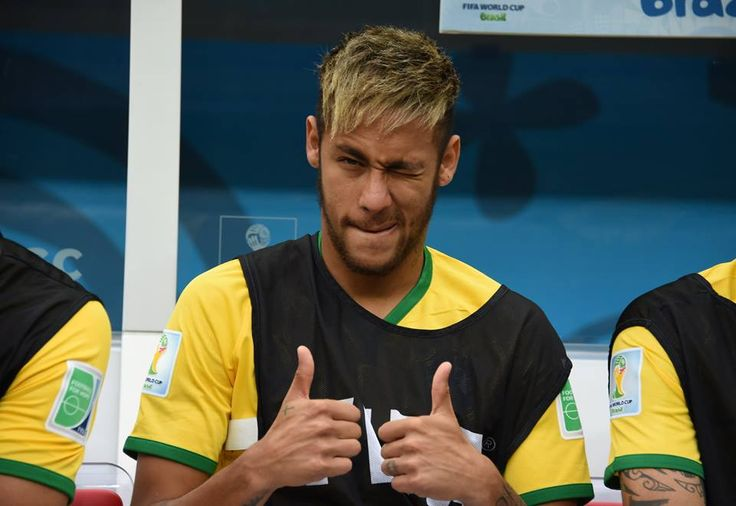 Neymar Jr. has returned to training with FC Barcelona following the spinal injury which ended his FIFA World Cup. The Brazilian forward trained away from his team mates on Tuesday and the club says his progress will determine when he rejoins the team for regular training. Read more here: http://bbc.in/1AUBoLC