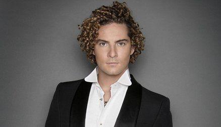 David Bisbal singer