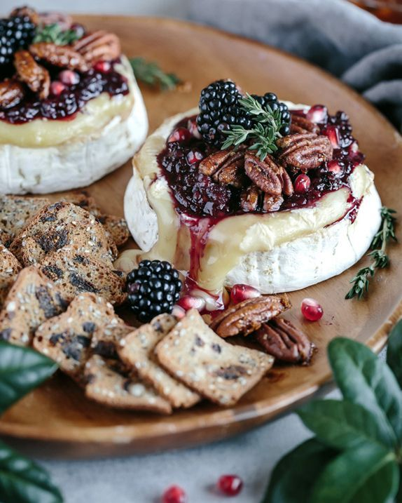7 Cheese-Based Party Recipes That Will Blow Your Guests Away