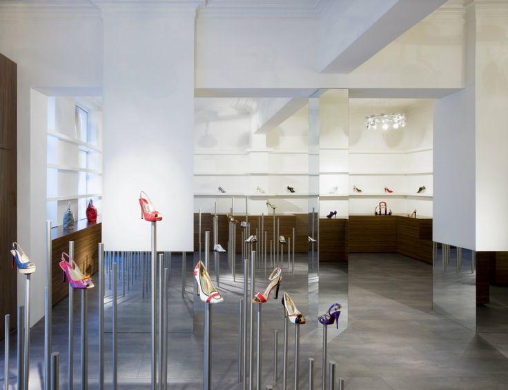 47 best Innovative Flooring Interior Designs images on Pinterest - interieur design neuen super google zentrale