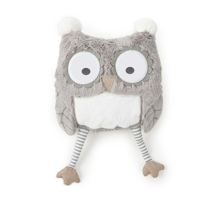 Ideal Levtex Baby Night Owl Pillow Levtex Baby Toys R Us