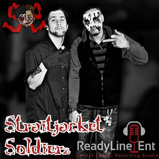 Reposting @readylineent: Straitjacket Soldierz coming to a playlist near you soon! #readylineent  #HashTags  #beats #bestsong #bumpin #dubstep #favoritesong #genre #goodmusic #hiphop #instagood #instamusic #jam #listentothis #love #lovethissong #melody #music #myjam #newsong #party #partymusic #photooftheday #pop #rap #remix #repeat #rnb #song #songs
