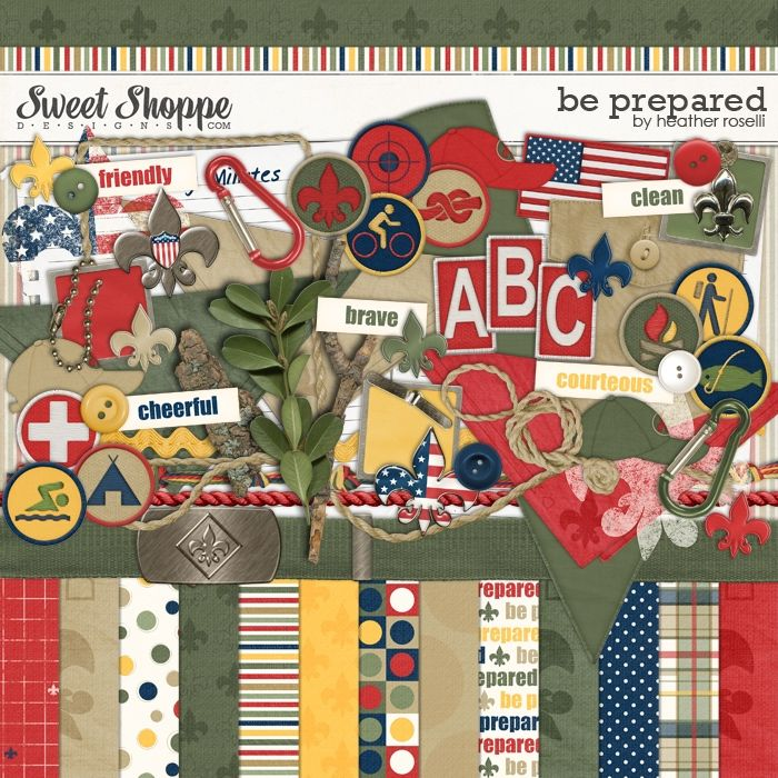 Boy Scout Scrapbook Page Layouts Boy Scout Scrapbook Pages