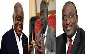 Drop Bawumia; get our support – Akufo-Addo negotiates NPP ticket | www.Ghanafame.com