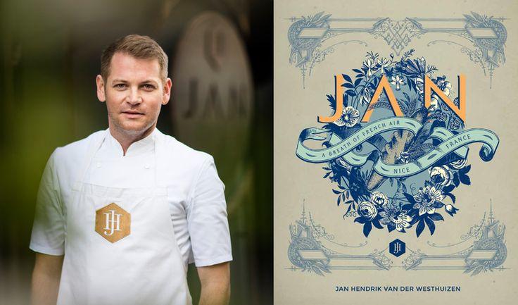 WIN A TRIP TO FRANCE WITH JAN HENDRIK! Oh Là Là ! — Jan Hendrik