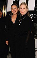 Meryl Streep and Cherry Jones at an event for Doubt (2008)