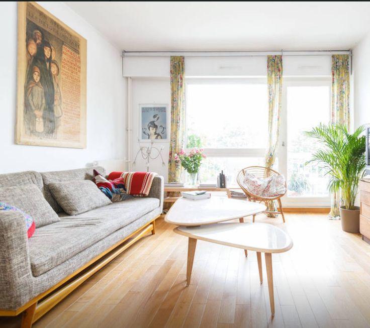 Chez Amandine à Paris