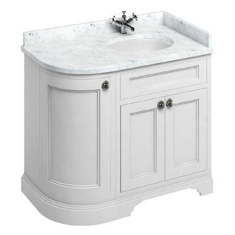 Best Corner Vanity Unit Ideas On Pinterest Corner Vanity - Bathroom vanity unit worktops for bathroom decor ideas